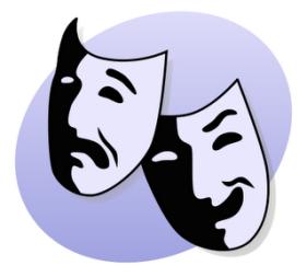 Debate sobre a situação do teatro