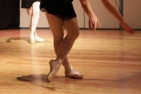 ballet pulsarte